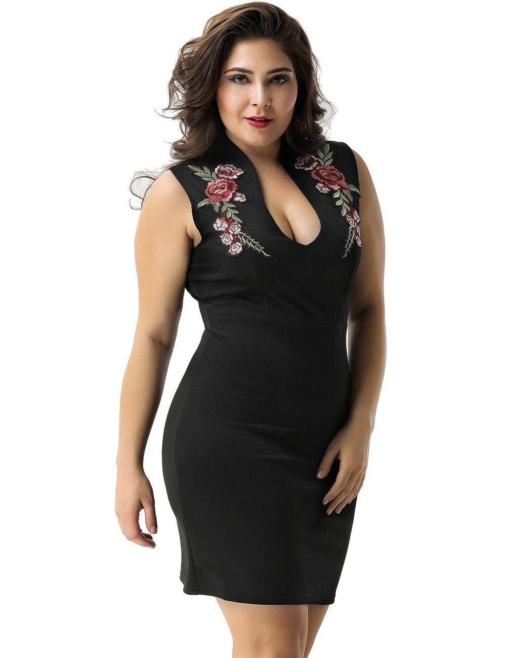 61433702b Plus Size Dresses China Wholesale – DACC