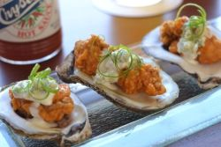 Crystal Hot Sauce : Casual New Orleans Seafood Recipes : New Orleans Recipes : Red Fish Grill Restaurant