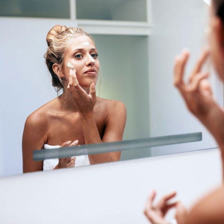 Anti-Aging: So bleibt eure Haut lange glatt und geschmeidig!