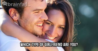 What type of man are you dating quiz
