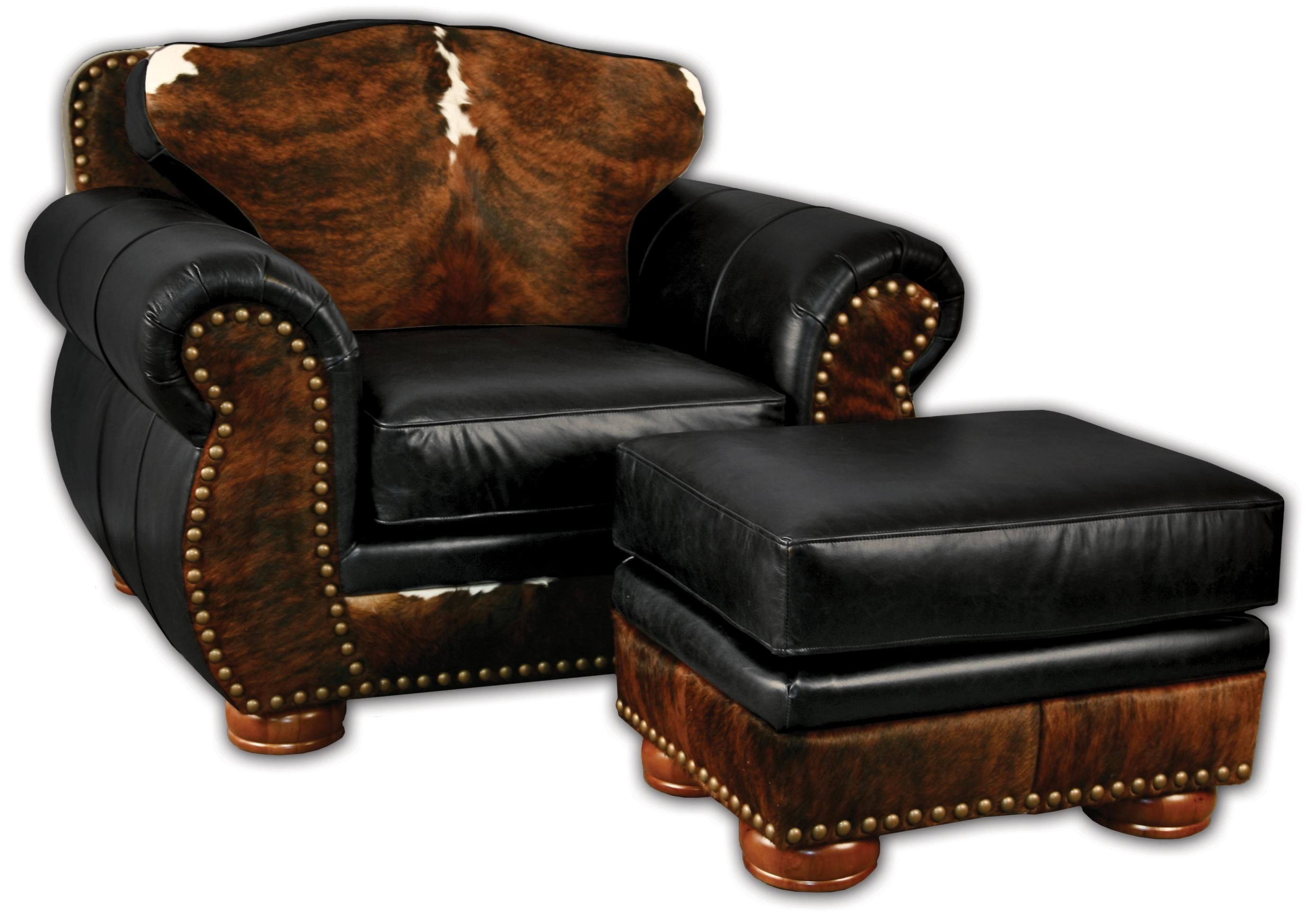 Awesome Pieces We Have In The Store From Carroll Leather. The Legend Chair  In Prima Charcoal U0026 Med Brindle HOH