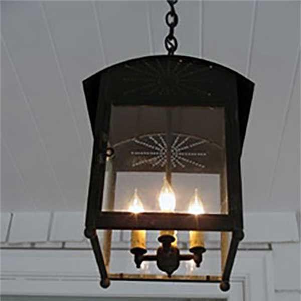 Lantern Masters Inc Marcie S Large Pendant Lighting