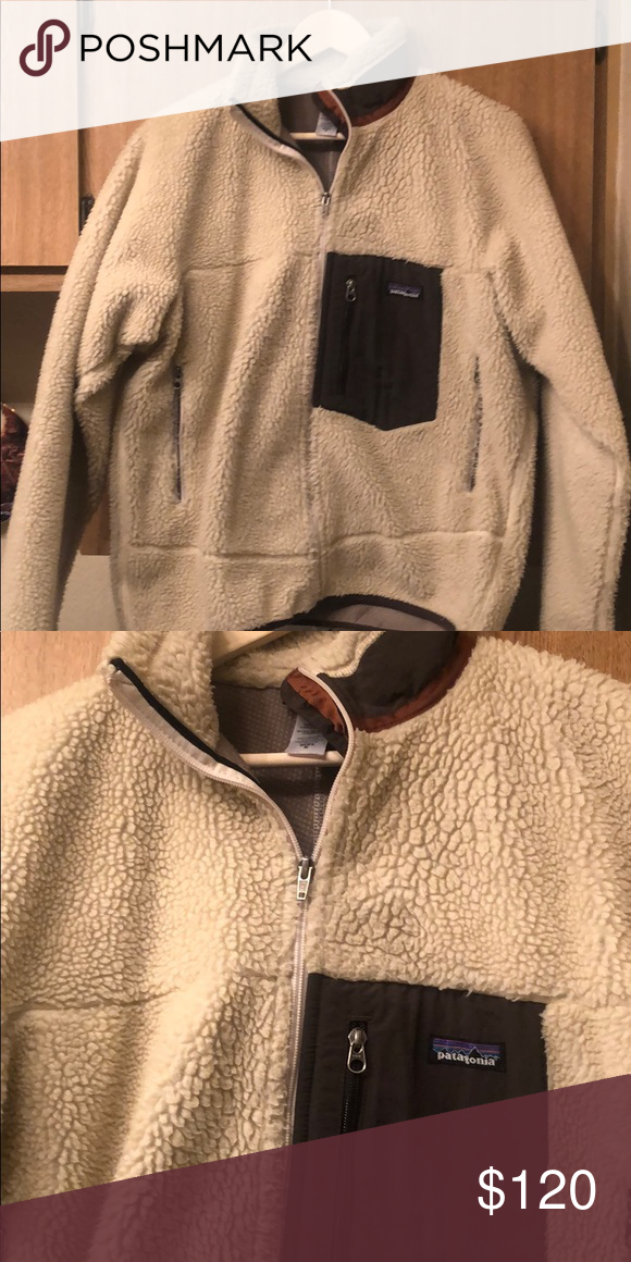 d5c8b1cb1fe Patagonia Retro Sherpa Jacket patagonia retro sherpa jacket amazing  condition! worn only once or twice size medium Patagonia Jackets   Coats  Performance ...