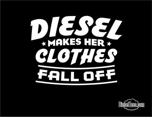 HELL YEAH! Love my diesel trucks!
