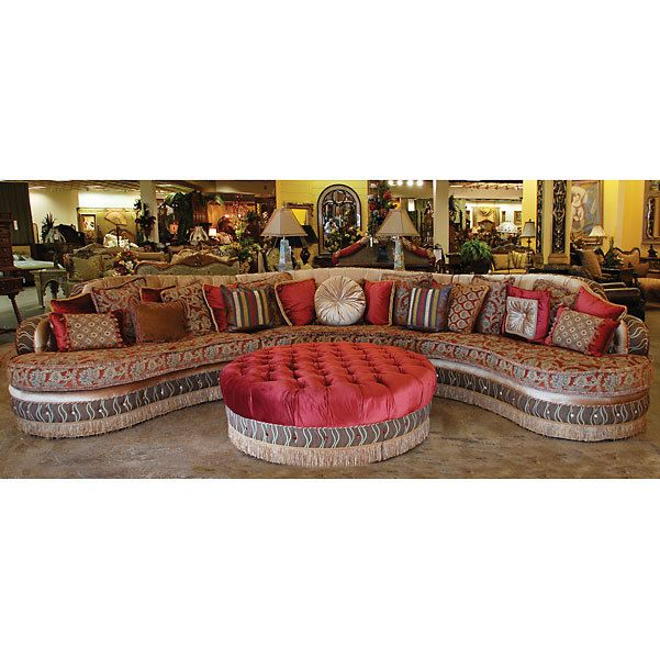 magnificent different couch styles. MAGNIFICENT MOROCCAN STYLE SASHA GRAND SECTIONAL SOFA Does anyone know who  makes this sofa and where Magnificent moroccan style sasha grand sectional Moroccan