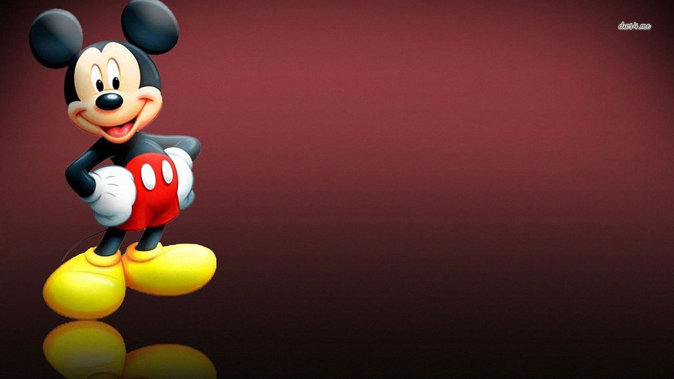 Mickey Mouse Hd Wallpapers Backgrounds Wallpaper Facebook Covers