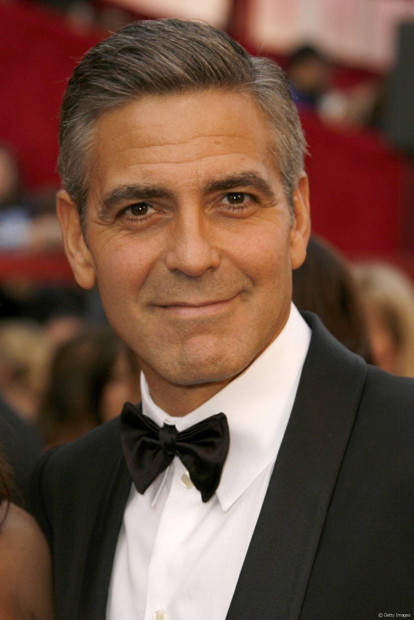 George Clooney a 55 ans et c'est un nouvel homme | George ...