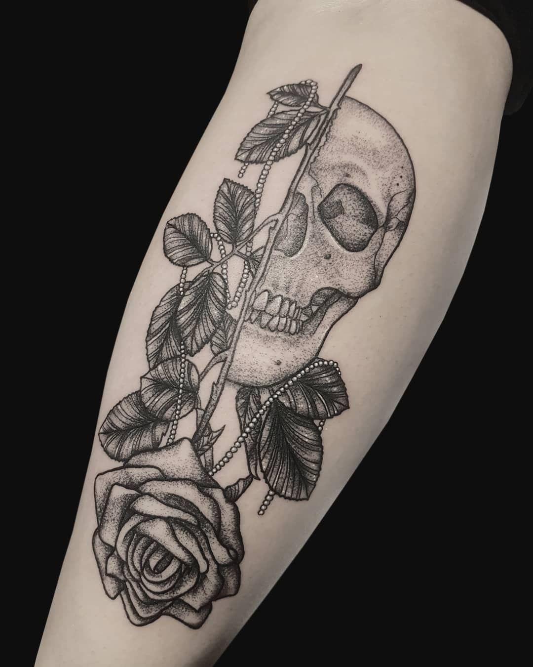 The Monumental Ink Tattoo Artists Tattoos, Tattoo