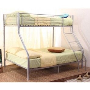 Great Stapelbed Lynus 5 Twin Full (3 Persoons) Great Ideas
