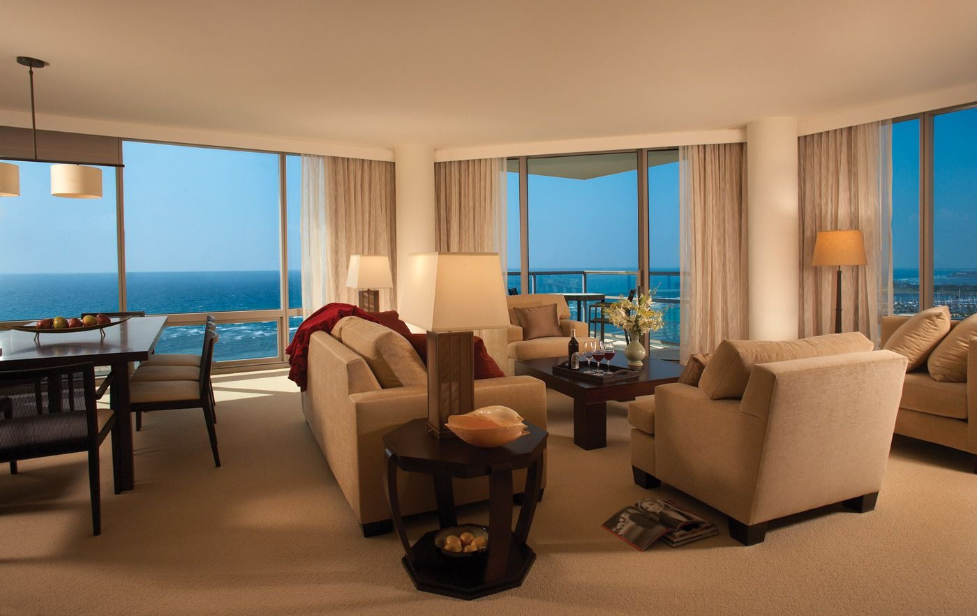 Great Room Deals For Trump International Hotel Waikiki Beach Walk Always On The Cutting Edge Tower Is A