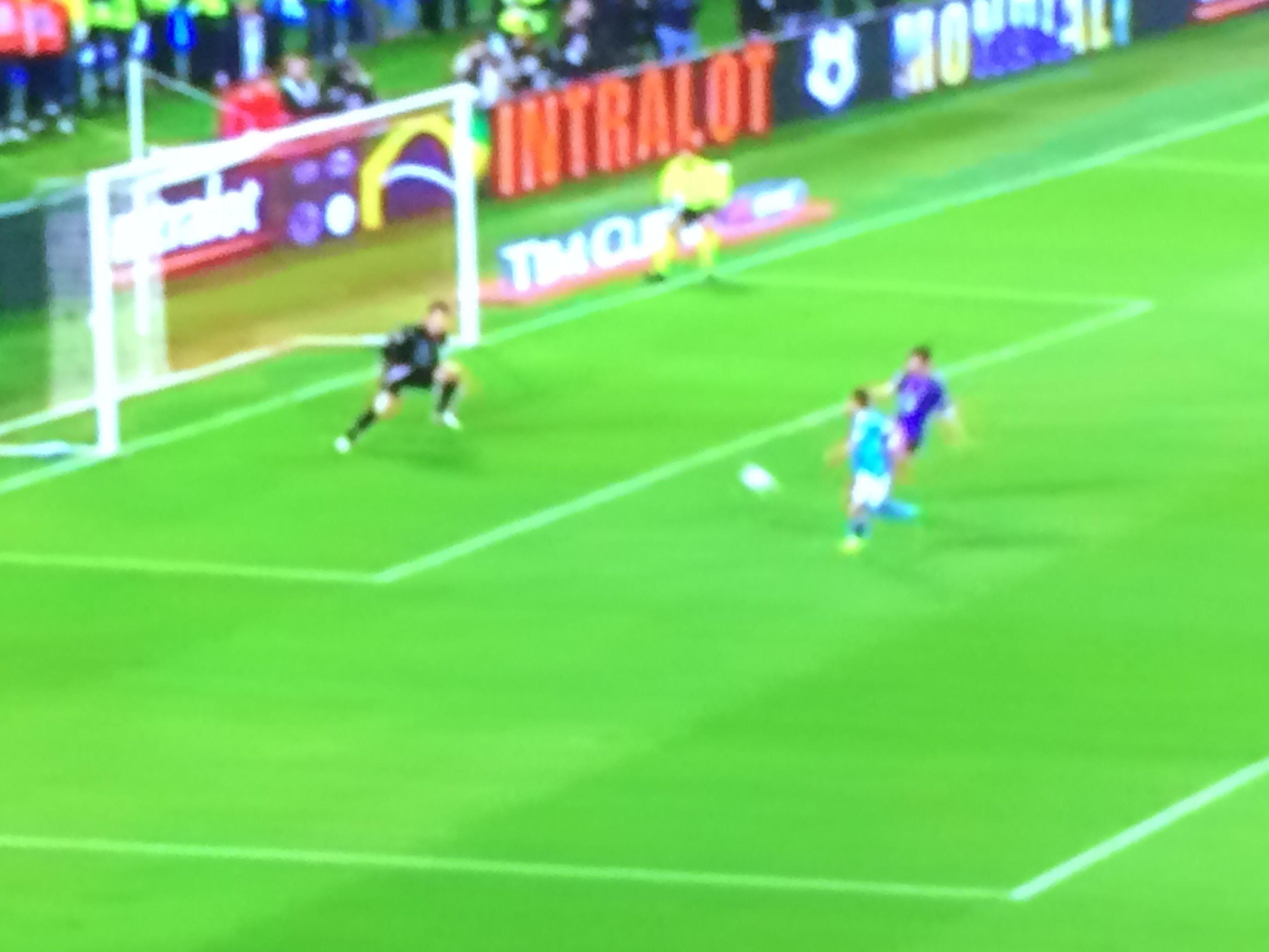 Mertens terzo goal