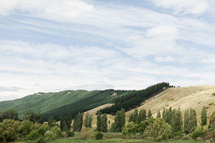 landscape + setting, benjamin + elise