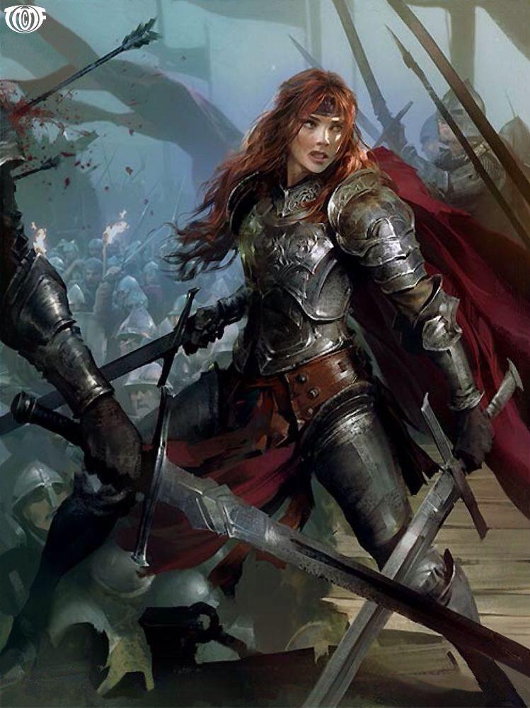 Ansel of briarcliff throne of glass pinterest - Fantasy female warrior artwork ...
