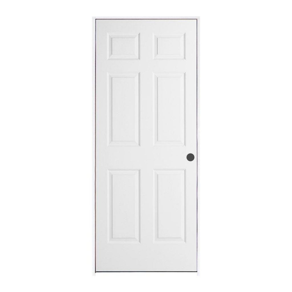 wood solid prehung interior inch lowes door with awesome doors supreme double panel design installation pantry