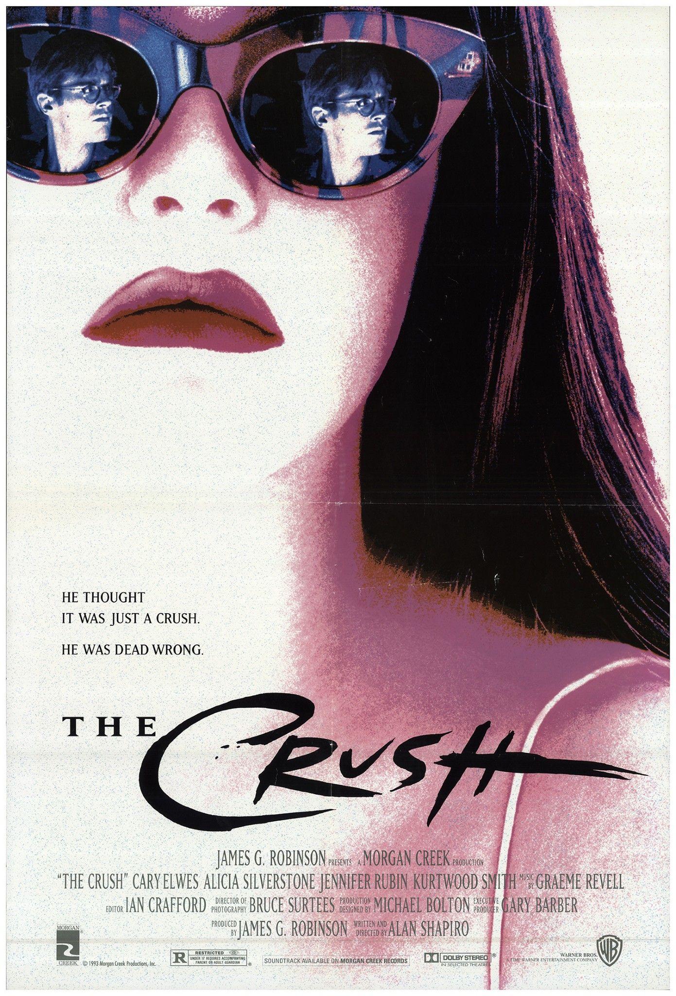 The Crush 1993 Peliculas 1993 The Crush 1993 Ver Peliculas Online