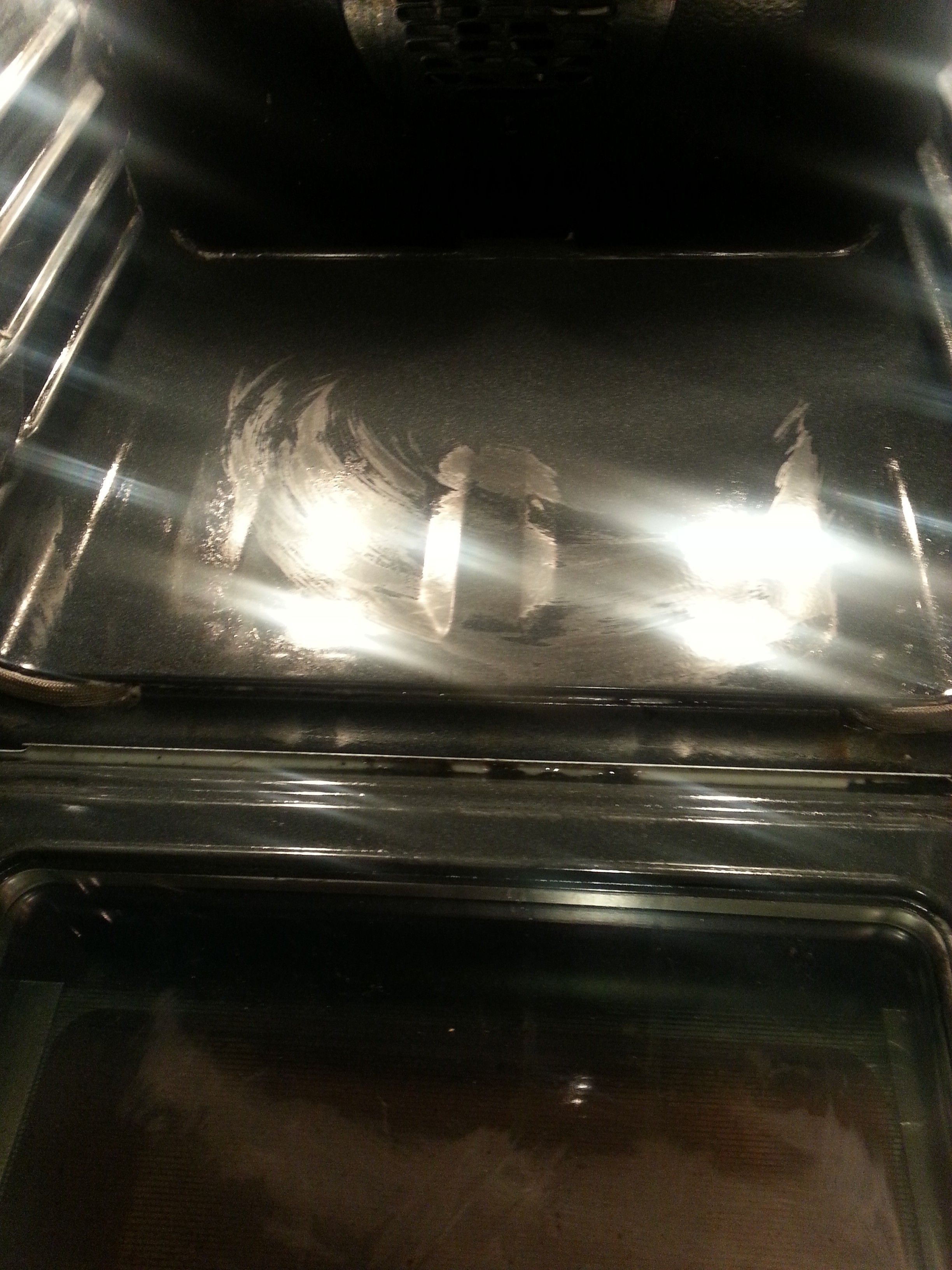 20131118_200140 Oven cleaning, Cleaning hacks, Homemade