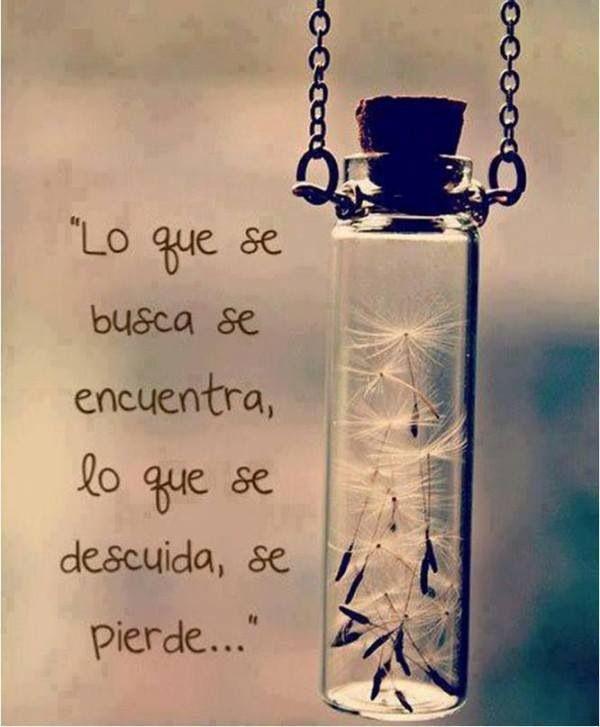 #Recuerda Por complicado que parezca, pase lo que pase, no permitas perderte a ti... #PiénsaloBien