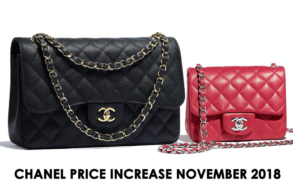 116c0e47 Chanel Bags Prices | Bags | Chanel price, Bags, Chanel