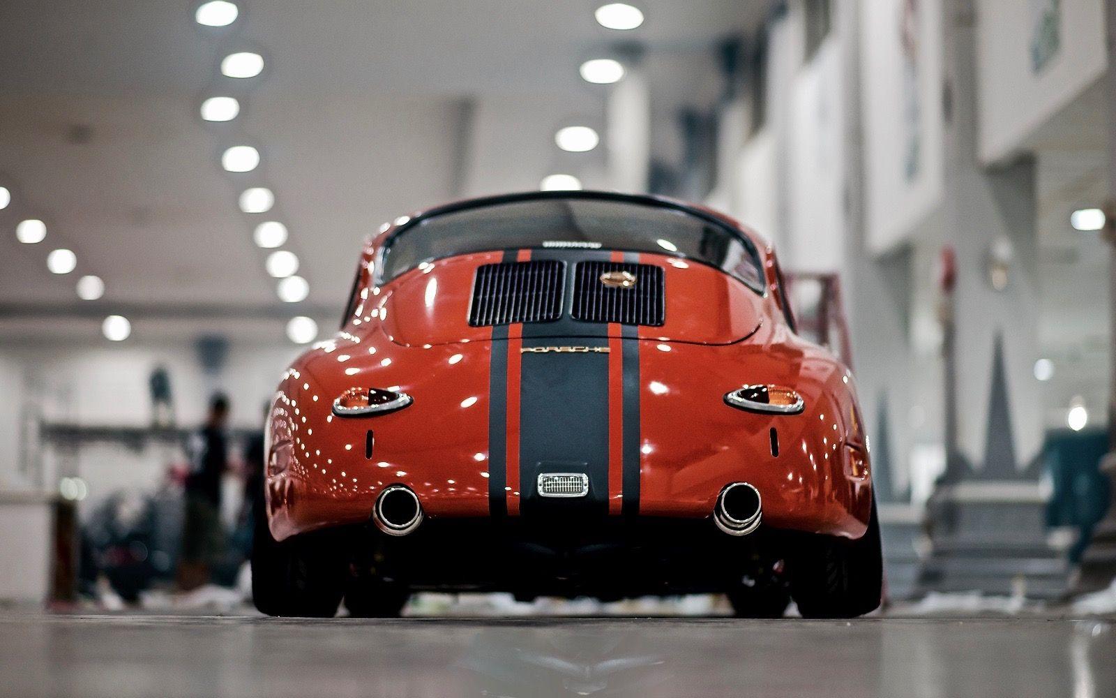 Yumos Porsche 356
