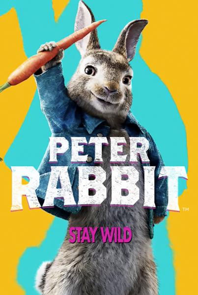 Watch Peter Rabbit full movie Hd1080p Sub English