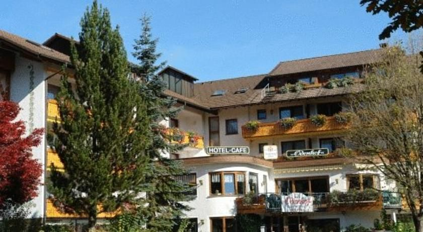 Ferienhotel Ödenhof Baiersbronn Offering A Spa With Indoor Pool,  Country Style Rooms With Balcony