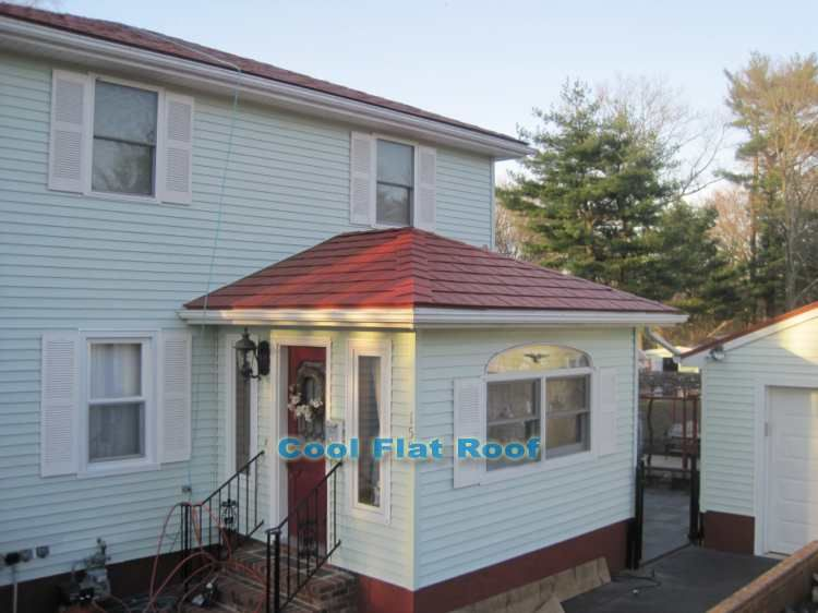 Perfect Metal Roofing In Attleboro, MA