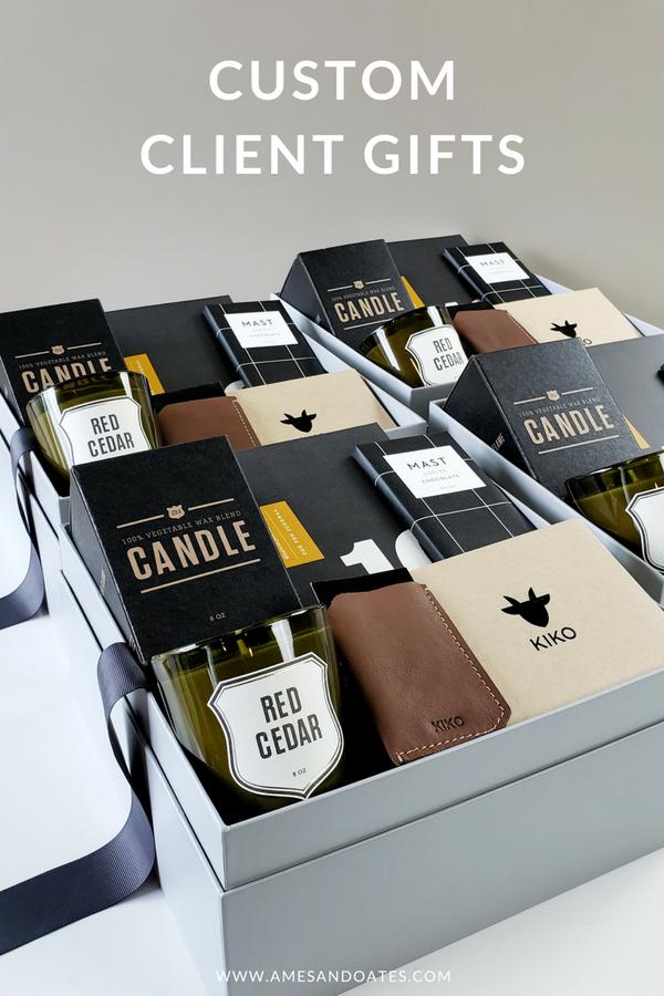 Modern Gifting Made Simple Luxury Gift Design Studio Creating