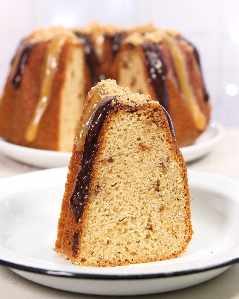 bolo de pacoca com cobertura de pacoca pratofundo receita em 2020 bolo pacoca bolo bolo de amendoim pinterest
