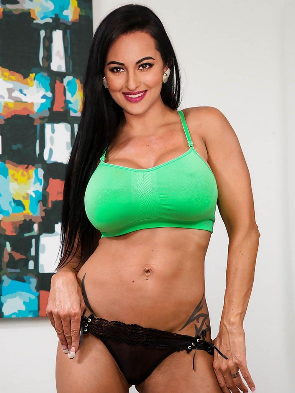 Big ass pornstar latinas