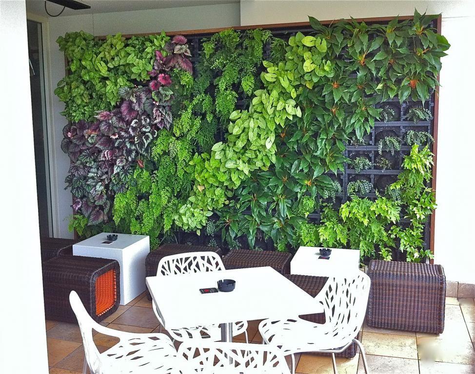 Good Creative Of Apartment Vertical Garden How To Create A Vertical Garden For  An Apartment