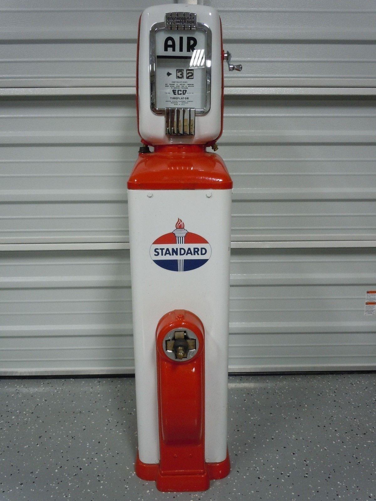 Pin on Restoring Vintage Air Meters