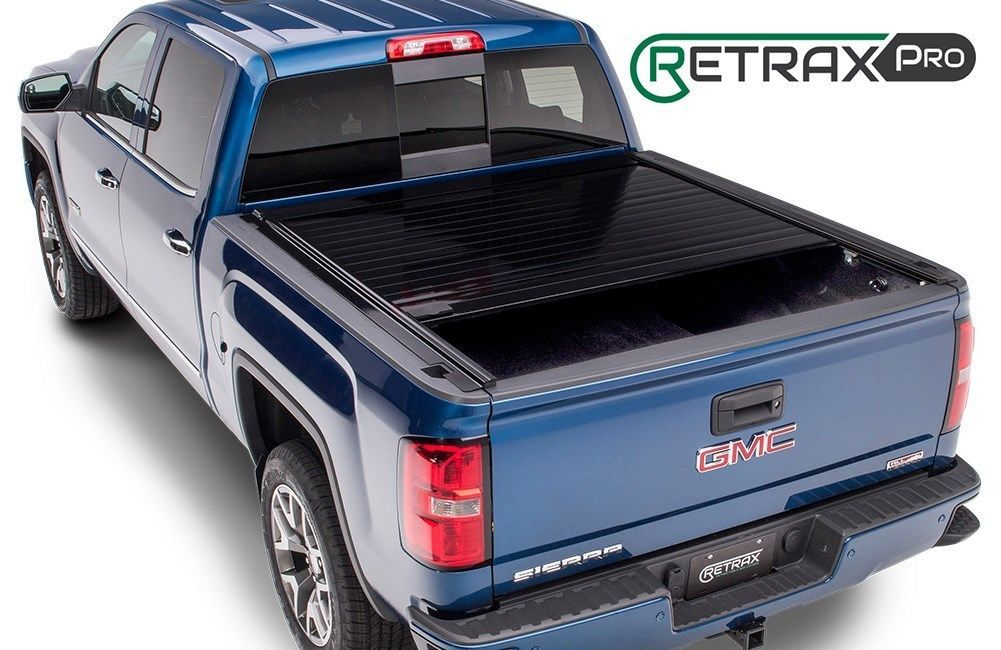 Toyota Tundra Hard Bed Cover Tonneau Cover Retractable Tonneau