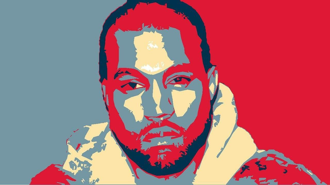 Kanye For 2024 Kanye West Kanye Character