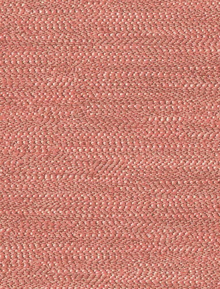 Edmund bell gallerie breeze salmon upholstery fabric