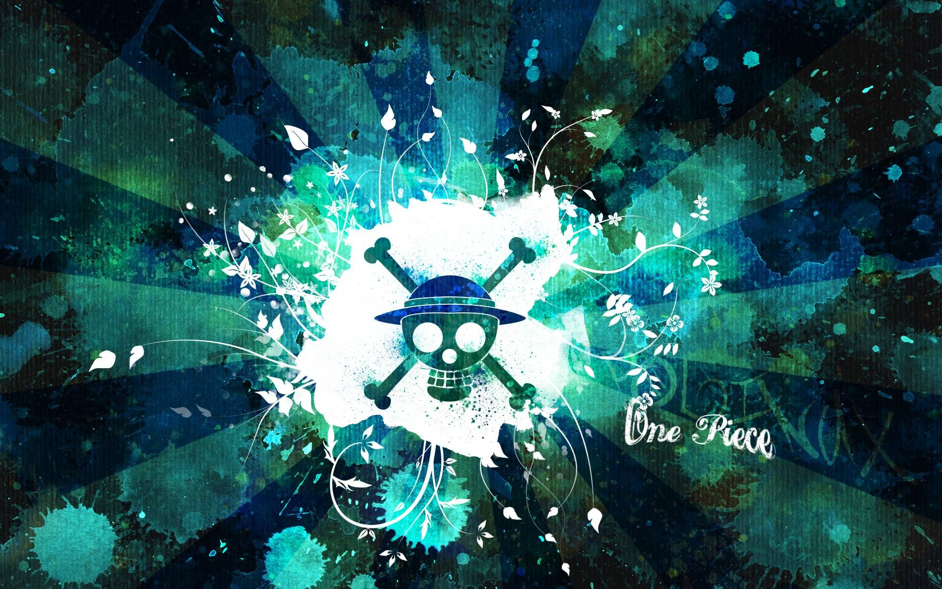 One Piece 3d Wallpapers 1080p For Desktop Background Wallpaper 1920x1200 Px 389 43 Kb Seni Doodle Bunga Doodle