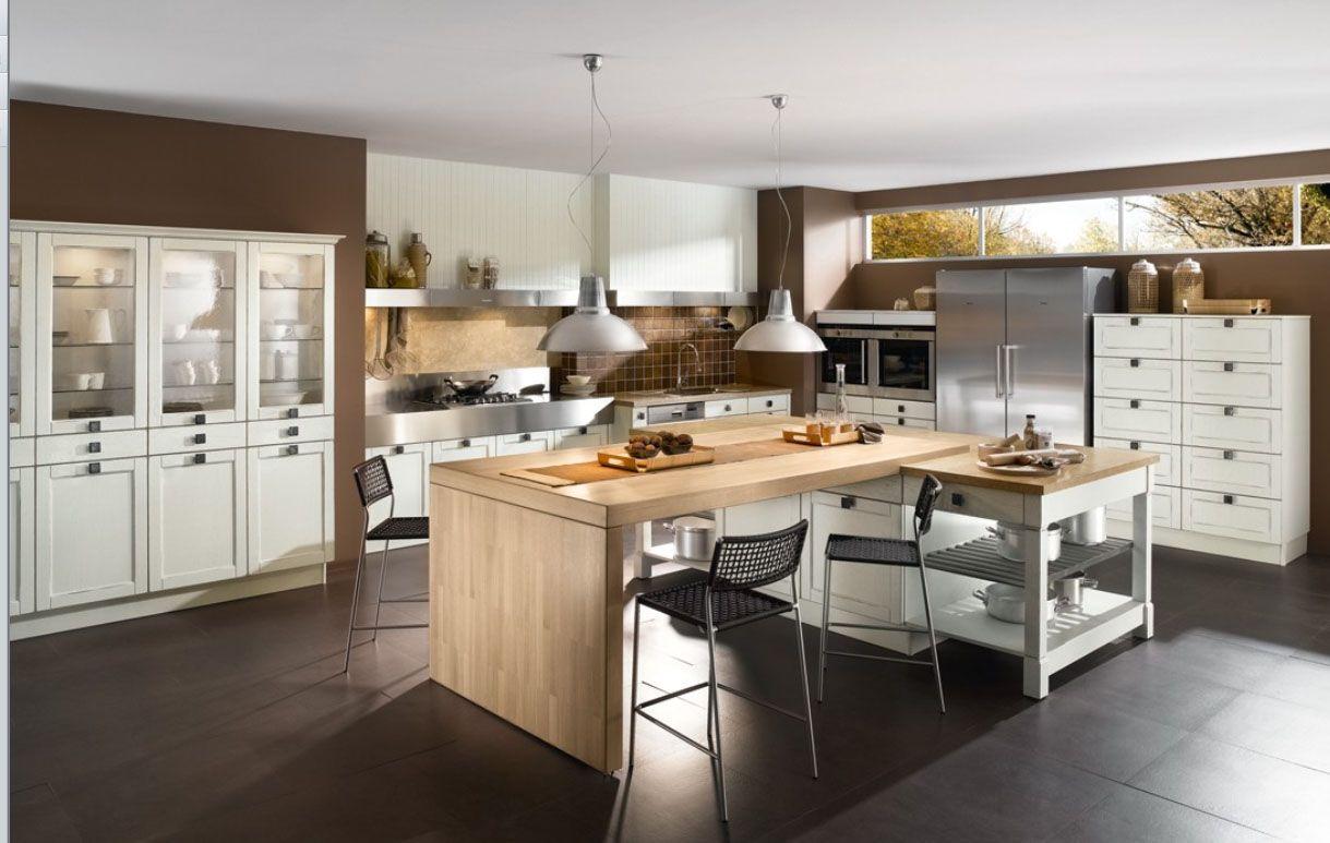 Entwerfen Sie Eine Küche, die Jeder Zuhause Kochen Muss, um zu Sehen ...