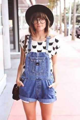 Resultado De Imagem Para Look Chapeu Coco Tumblr Fashion - Teenage tumblr fashion
