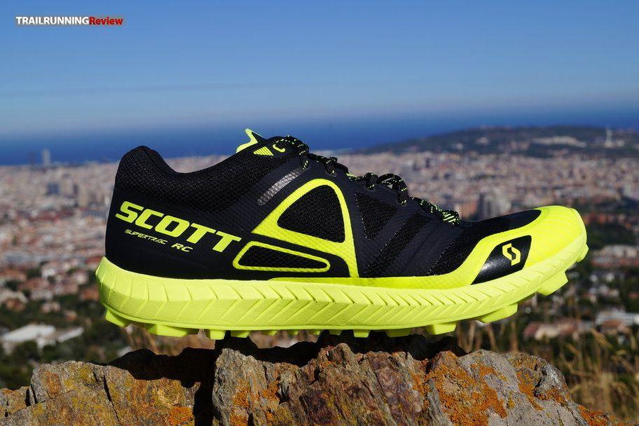 137563fc971 Scott Supertrac RC - TRAILRUNNINGReview.com   Trial en 2019   Shoes ...