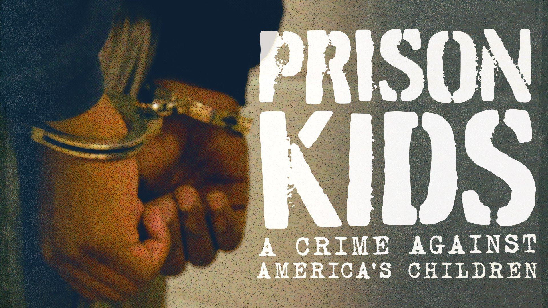 Prison Kids Juvenile Justice In America