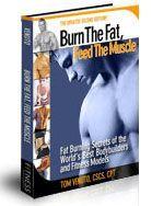 Brûlez les graisses Nourrissez le muscle Par Tom Venuto. EST INCROYABLE !! J'ai tellement appris ......