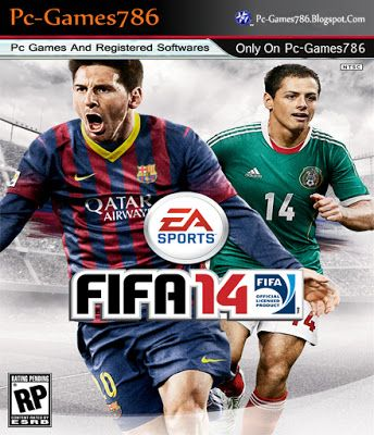 fifa 14 download pc free full version