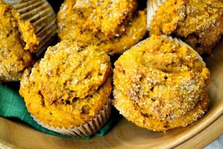 5 amazing pumpkin recipes