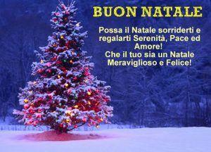 Frasi Per Auguri Di Buon Natale.Frasi Cartoline Di Auguri Di Buon Natale Sognando I Sogni