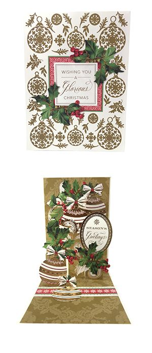 Anna Griffin Christmas Cards.Pin By Anna Griffin Inc On Holiday Card Kits Anna Griffin Cards