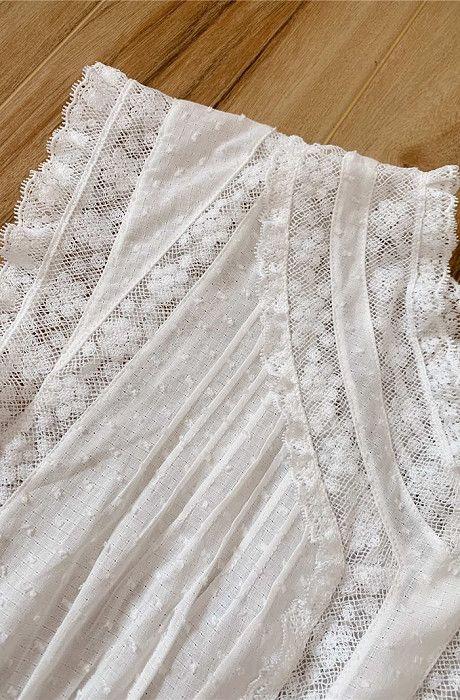 O vestido de Myriam | Lusopatia