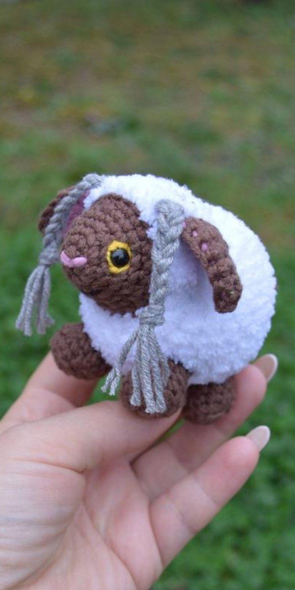 Meowth Amigurumi/Crochet Stuffed Doll (Pokemon Inspired Amigurumi ... | 1920x960