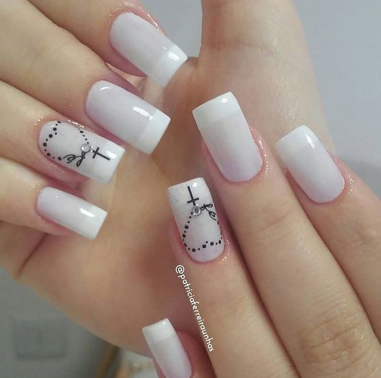 Pin by Samira on Nails | Pinterest | Manicure, Pedicures and ...