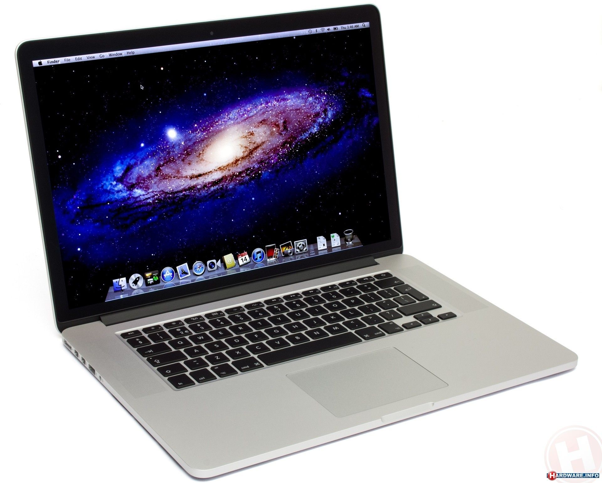 I Just Ordered  Apple Macbook Pro Retina For Work With Gb Ssd This