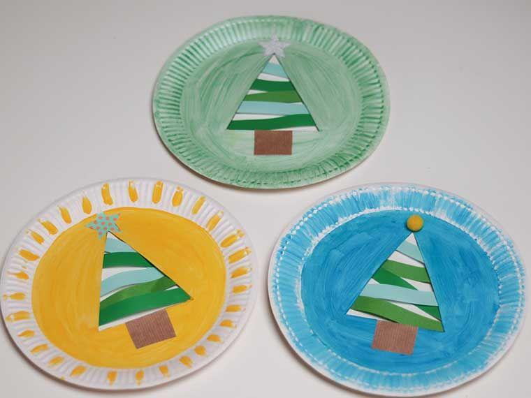 Kerst knutselen - 32 Super leuke & originele kerstknutsels voor kinderen