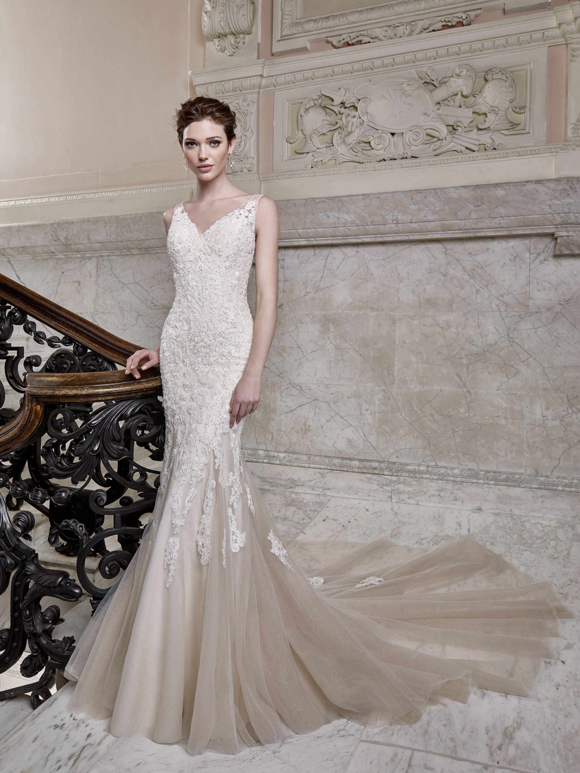 Style 16001 Wedding Dresses In 2019